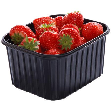 Doos Aardbeien