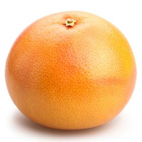 Grapefruits rood