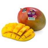 Mango ready to eat